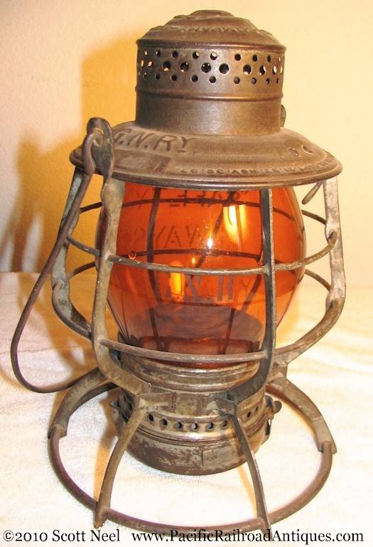 Great Northern Lantern